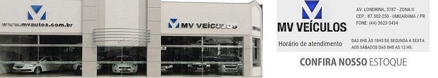 mv veículos