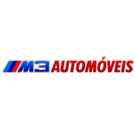 M3 AUTOMÓVEIS