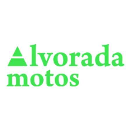 ALVORADA MOTOS