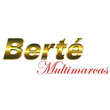 BERTE MULTIMARCAS