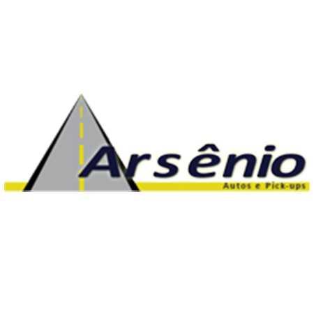 ARSÊNIO AUTOS E PICK UPS