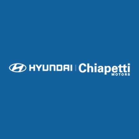 CHIAPETTI HYUNDAI